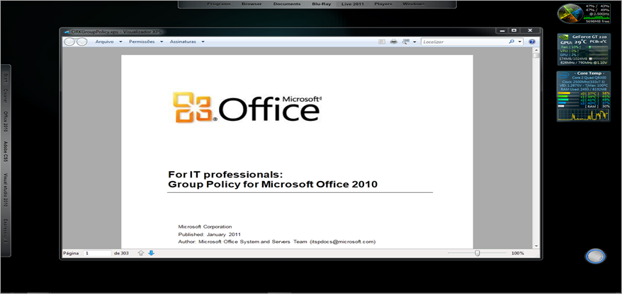 microsoft group policy