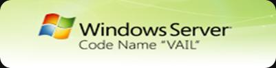 home server 2011 vail