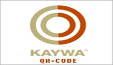 KAYWA QR-code