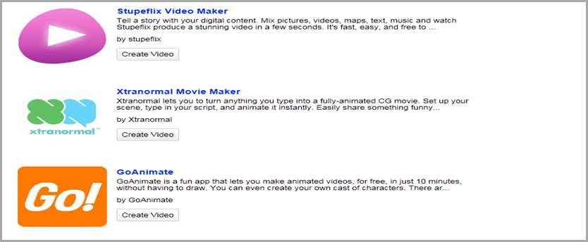 Youtube create