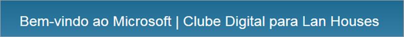 clube digital microsoft lan house