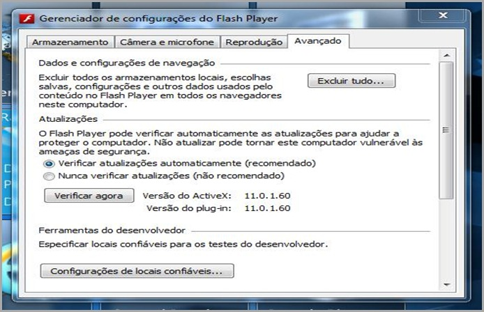 flash beta 11