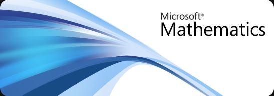 matematica microsoft logo