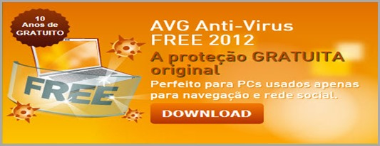 AVG Anti-Virus Gratis 2012