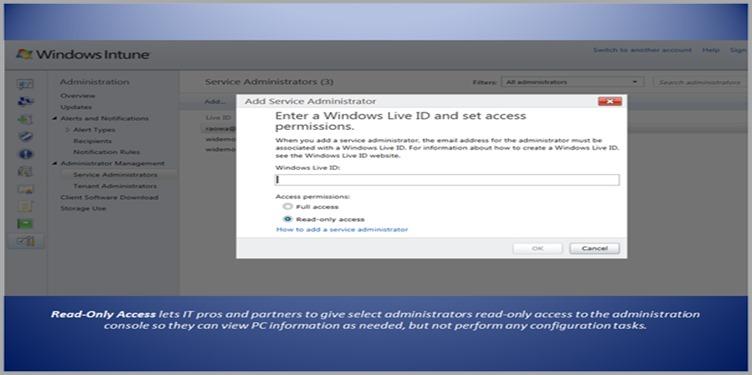 Windows Intune 2.0 gratis 30 dias