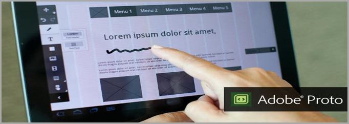 Adobe Proto