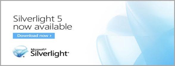 silverlight 5 rtm