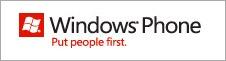 Home Page Windows Phone