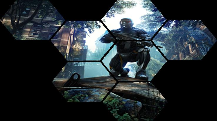 Crysis 3 Pre-order