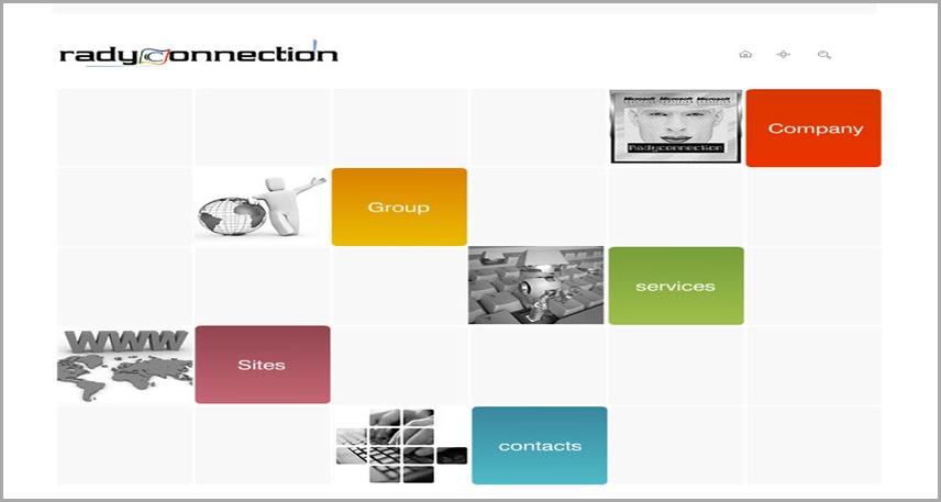 radyconnection CMS