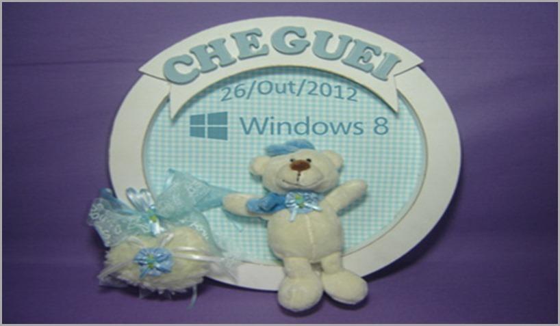 lançamento Windows 8 26 outubro 2012