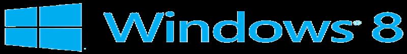 logo win 8