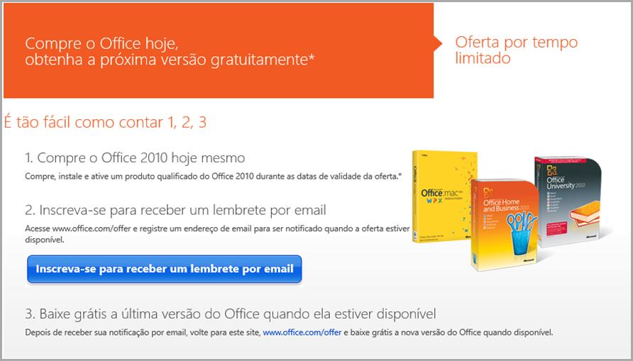 Oferta Office 2013