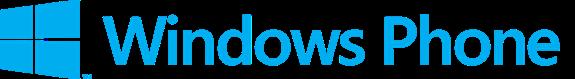 windows-phone logo