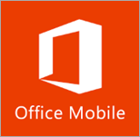 Click Na imagem: Download Office Mobile para Androide (Google Play)